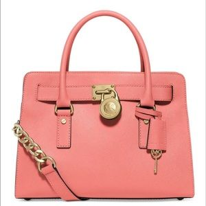 Handbags - Micheal kors satchel